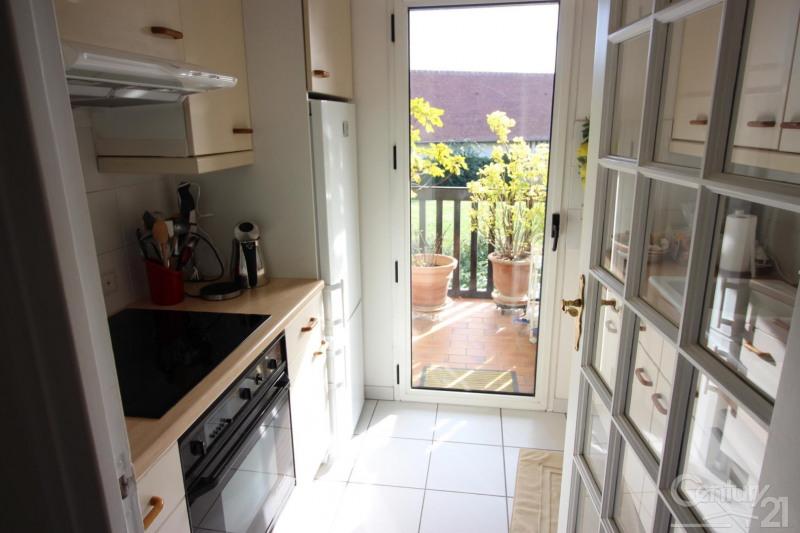 Verkoop  appartement Deauville 399000€ - Foto 4