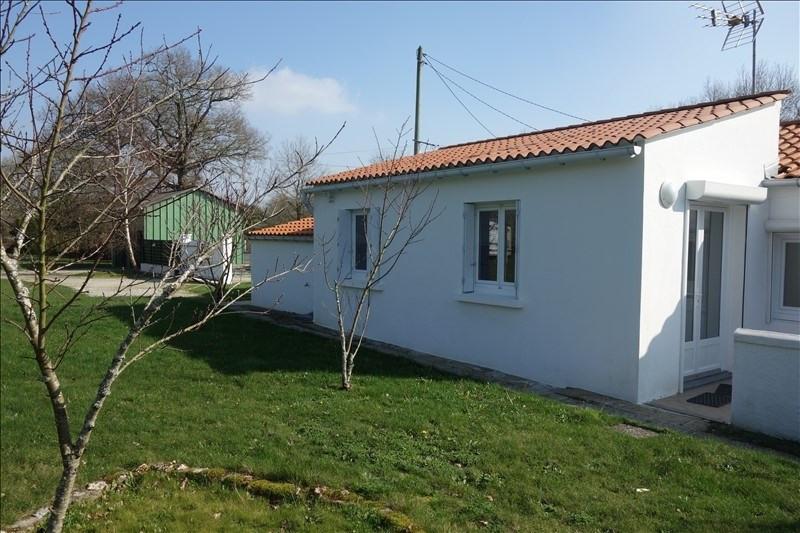 Vente maison / villa Landeronde 143000€ - Photo 1