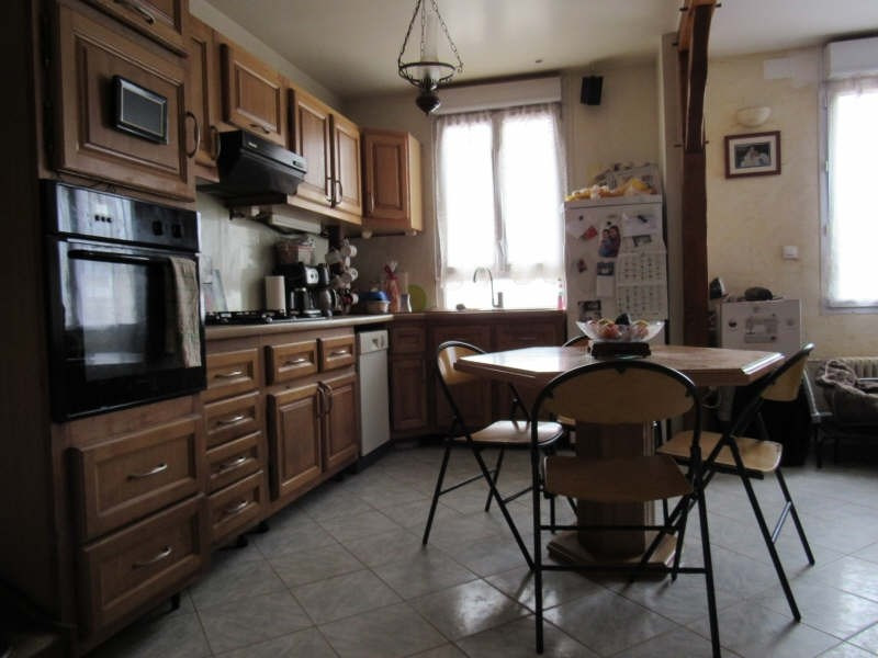 Vente maison / villa Bagneux 375 000€ - Photo 6
