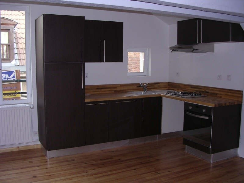 Location appartement Auxerre 740€ CC - Photo 5