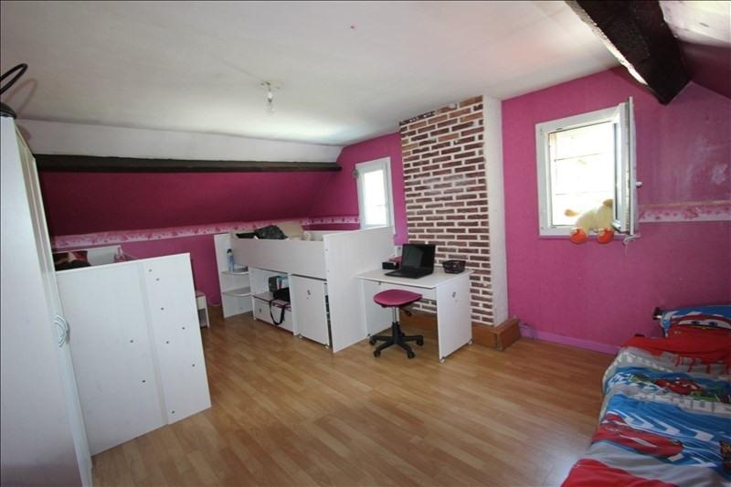 Sale house / villa Dourges 150500€ - Picture 4