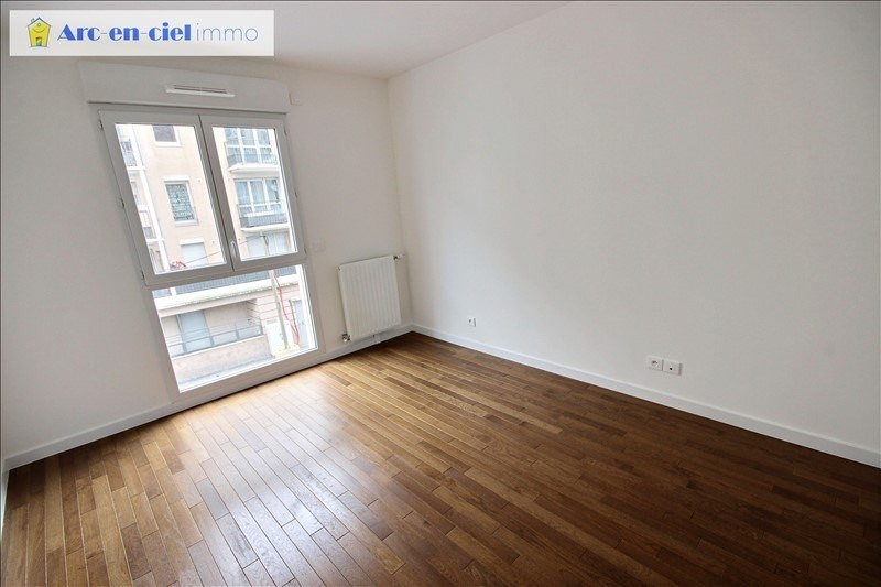 Rental apartment St denis 1 350€ CC - Picture 9