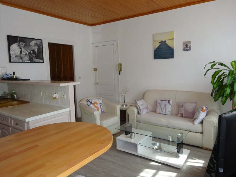 Vente appartement Brest 49000€ - Photo 1