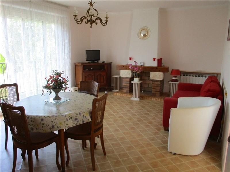 Vente maison / villa Sens 139100€ - Photo 2