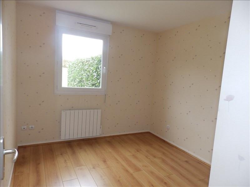 Vente appartement Moulins 119000€ - Photo 4