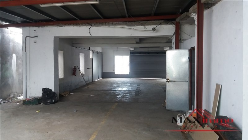 Vente local commercial St joseph 232 000€ - Photo 1