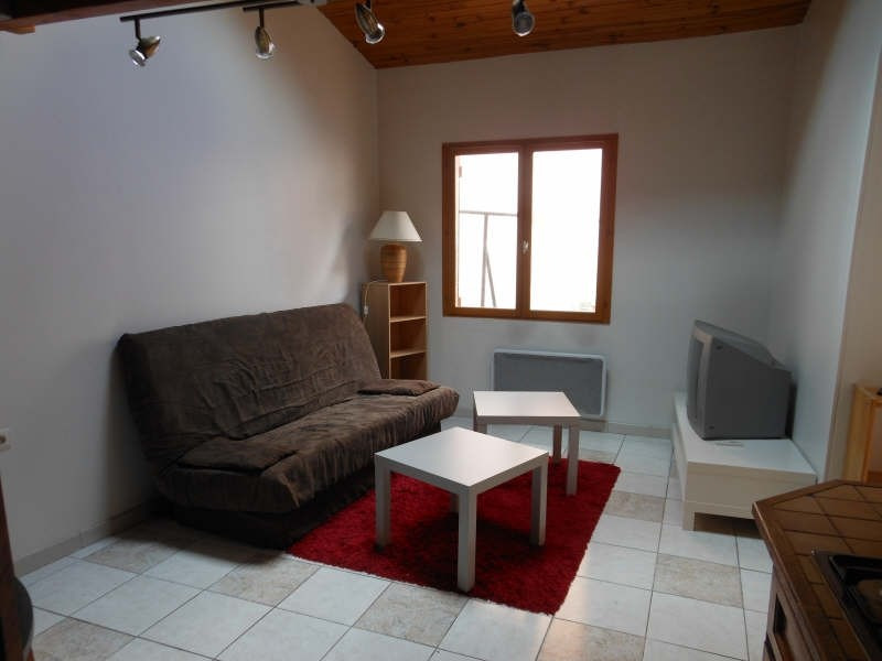 Location appartement Toulouse 600€ CC - Photo 2