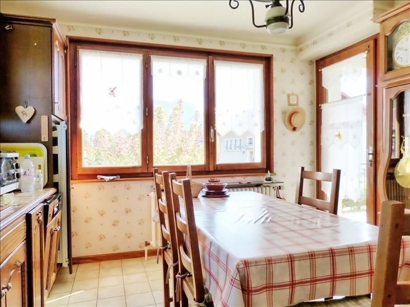 Sale house / villa Thyez 370000€ - Picture 13