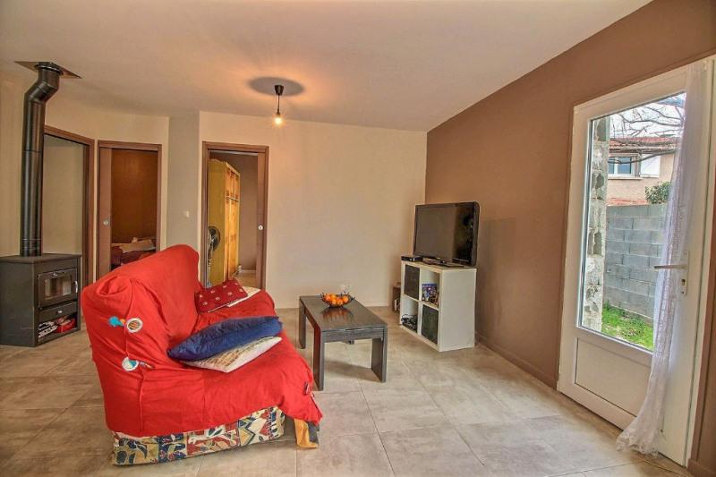 Vente maison / villa Saint gervasy 166000€ - Photo 2