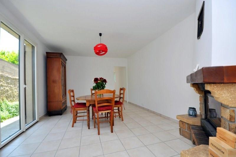 Sale house / villa St cheron 239000€ - Picture 5