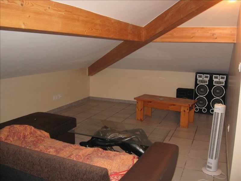 Location appartement St maurice de gourdans 540€ CC - Photo 1