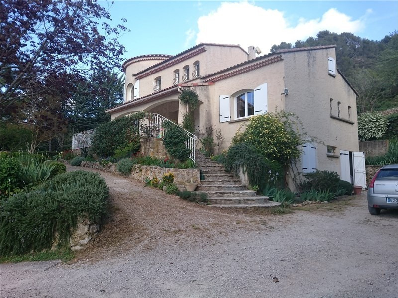 Vente de prestige maison / villa Auriol 615000€ - Photo 1