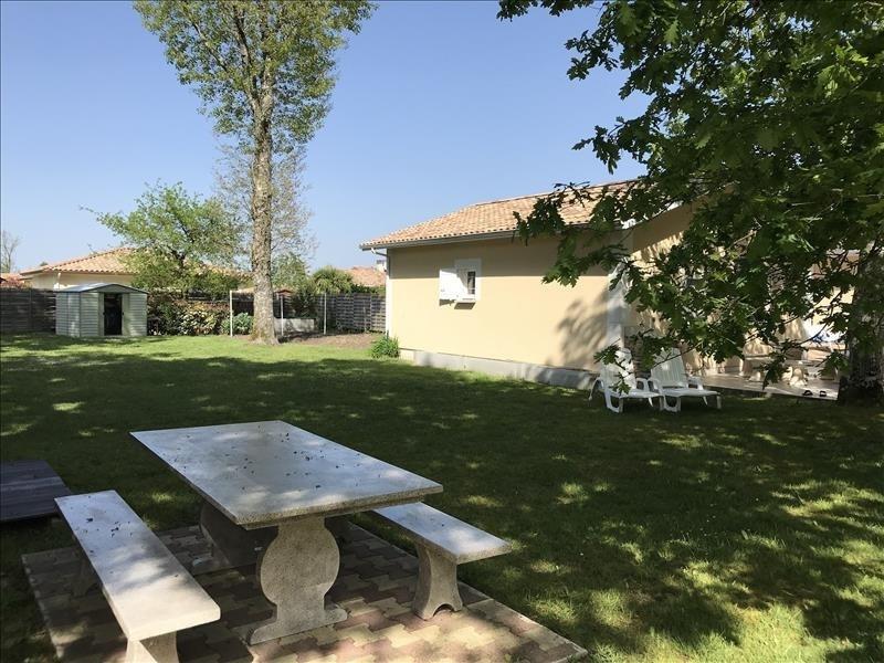 Vente de prestige maison / villa Aureilhan 520000€ - Photo 10