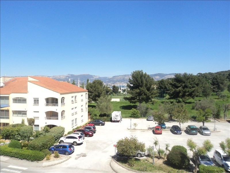 Vente appartement St mandrier sur mer 110000€ - Photo 1