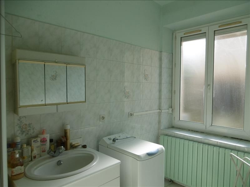 Vente appartement Besse sur braye 33000€ - Photo 6