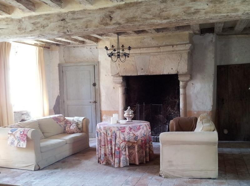 Vente maison / villa Sablé-sur-sarthe 175350€ - Photo 4