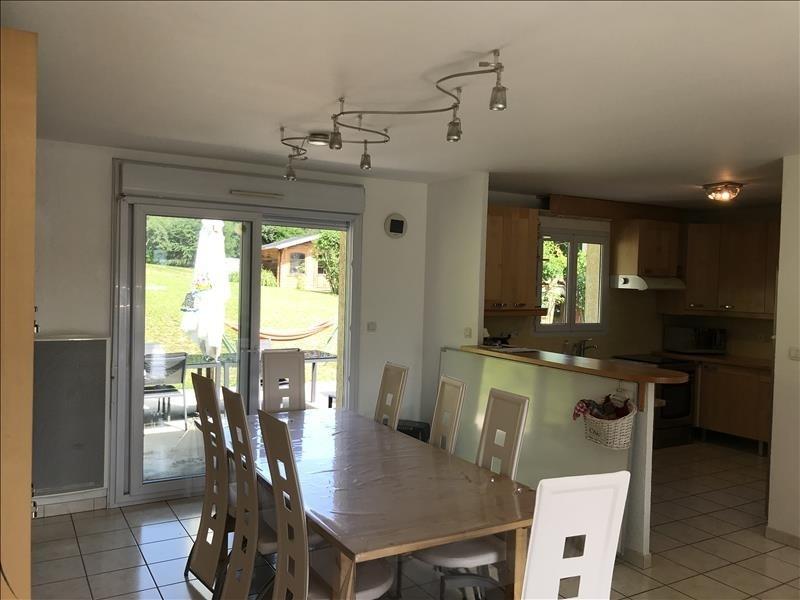 Vendita casa Venerieu 313000€ - Fotografia 4