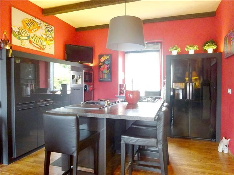 Sale house / villa Brest 298000€ - Picture 2