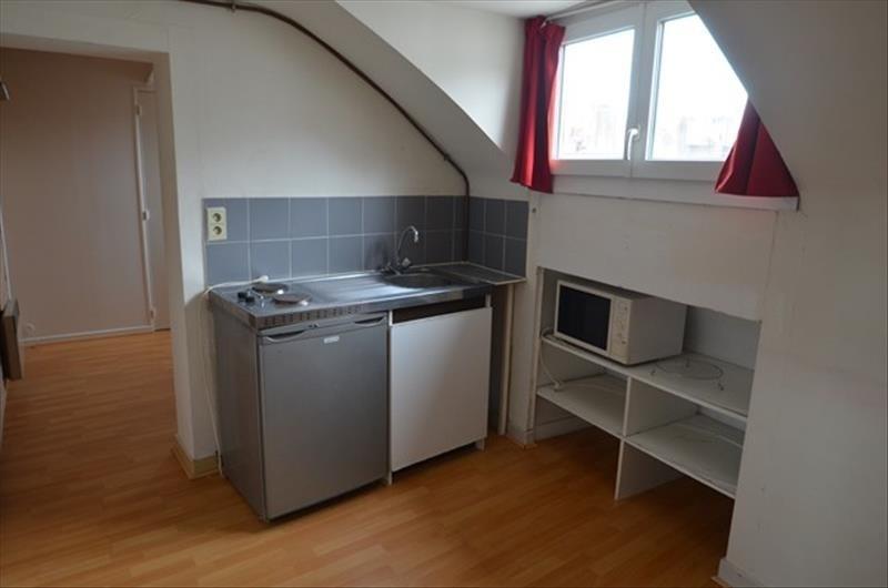 Vente appartement Nantes 72500€ - Photo 3
