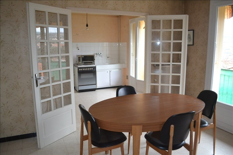 Vente appartement Creissels 50000€ - Photo 2