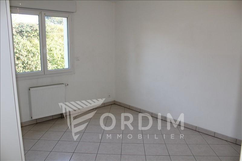 Rental house / villa Champs sur yonne 850€ CC - Picture 7