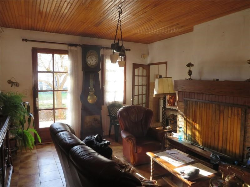 Vente maison / villa Montpon menesterol 144500€ - Photo 5
