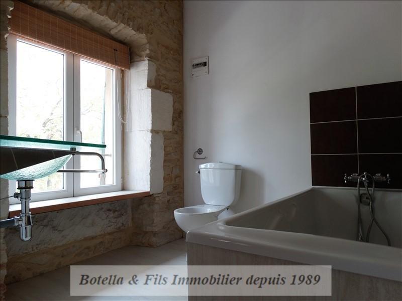 Venta  casa Bagnols sur ceze 156000€ - Fotografía 4