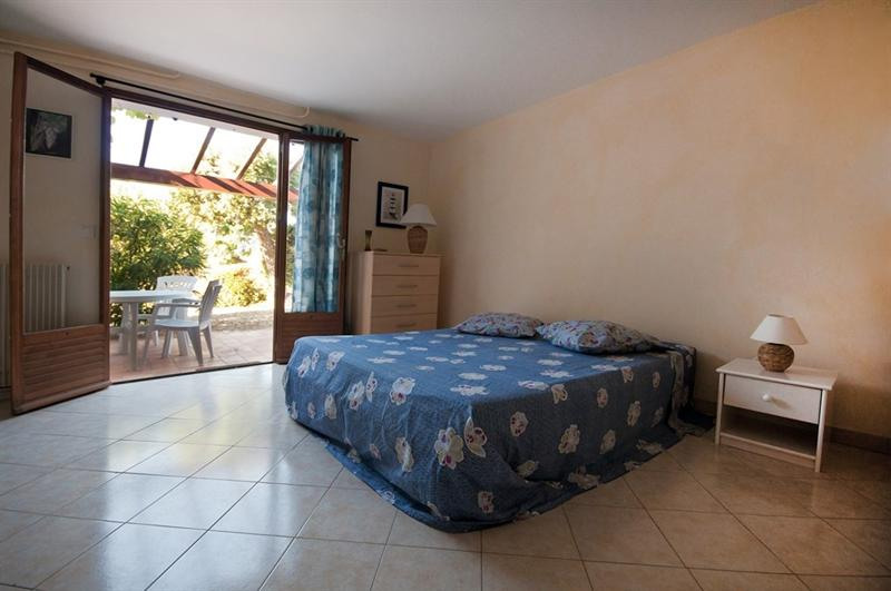 Vacation rental house / villa Les issambres 1485€ - Picture 14