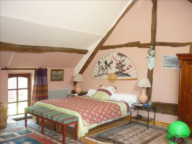 Vente maison / villa Mortagne au perche 262000€ - Photo 7