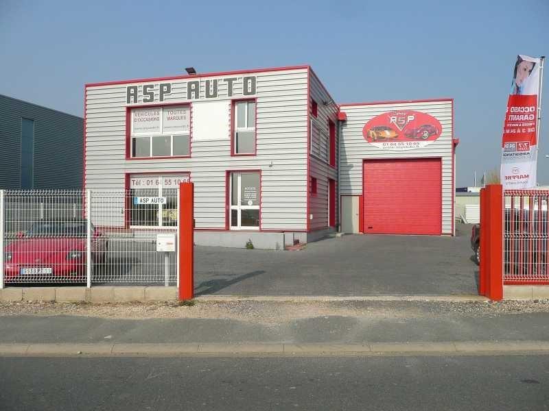 Location Local d'activités / Entrepôt Arpajon 0