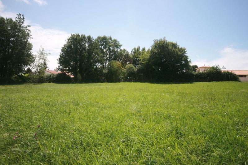 Vente terrain Medis 108300€ - Photo 2