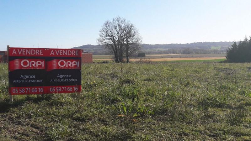 Vente terrain Segos 39656€ - Photo 1