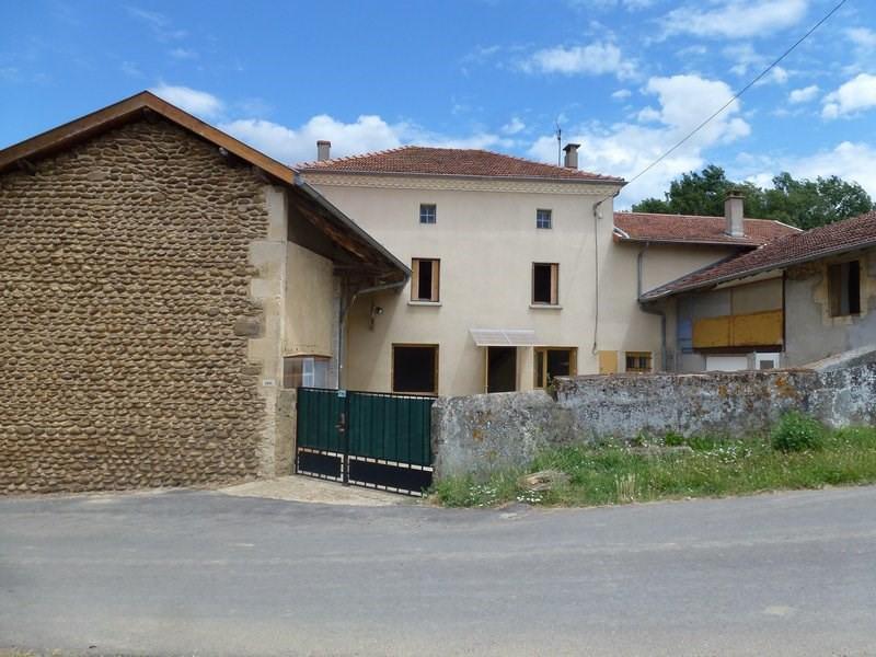 Location maison / villa St martin d aout 700€ CC - Photo 1