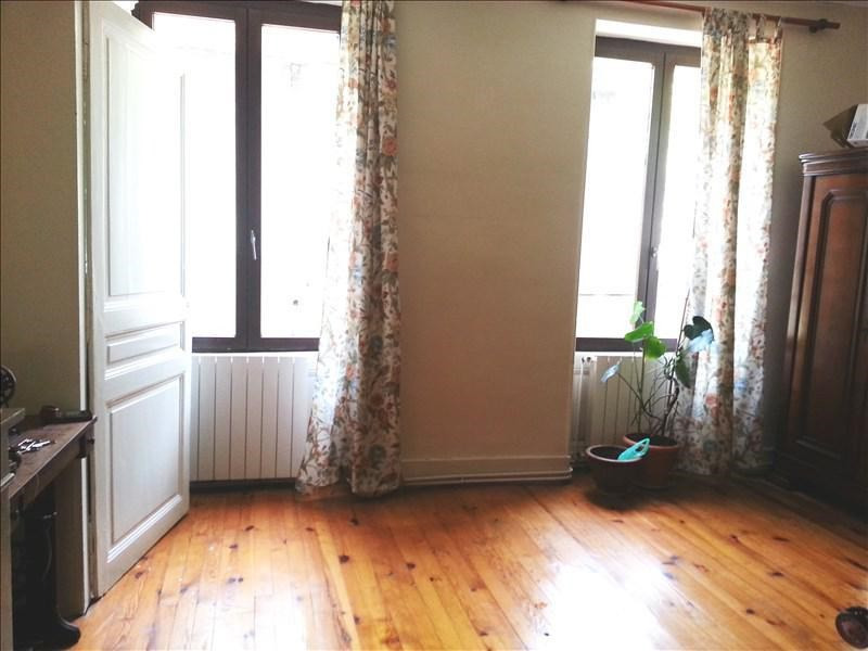 Vente appartement Vienne 184 000€ - Photo 2