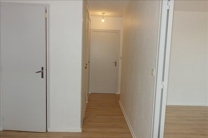 Rental apartment Roanne 610€ CC - Picture 6