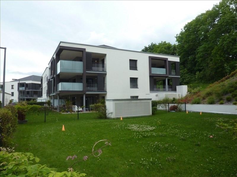 Vendita appartamento Divonne les bains 299000€ - Fotografia 5