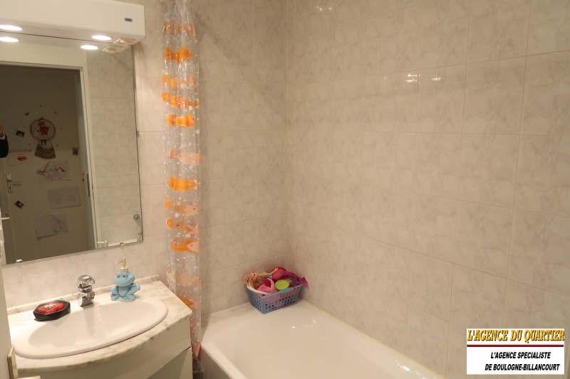 Revenda apartamento Boulogne billancourt 746000€ - Fotografia 9