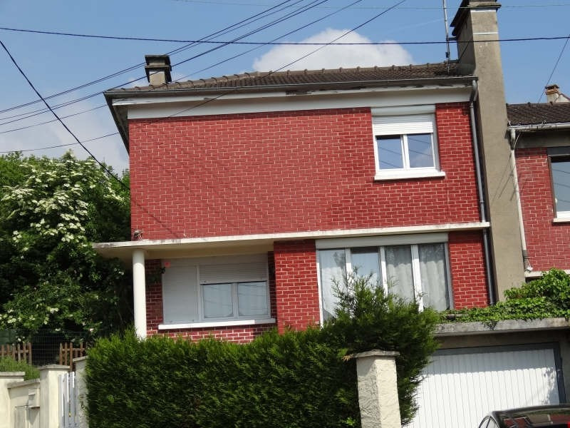 Sale house / villa Soisy sous montmorency 265000€ - Picture 1