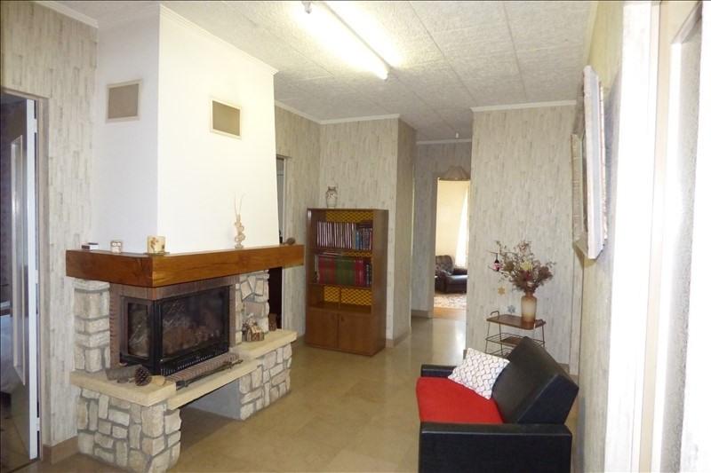 Sale house / villa Romans sur isere 260000€ - Picture 2
