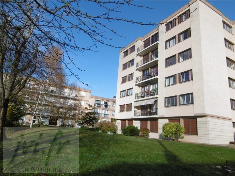 Vente appartement Soisy sous montmorency 178 000€ - Photo 1