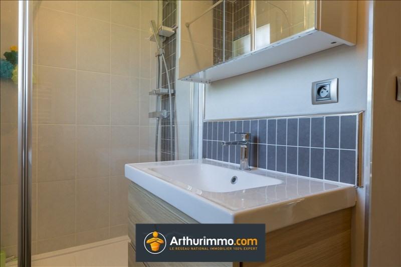 Vente maison / villa Morestel 388500€ - Photo 7
