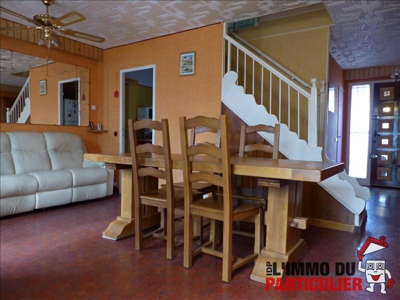 Vente maison / villa Vitrolles 270000€ - Photo 2