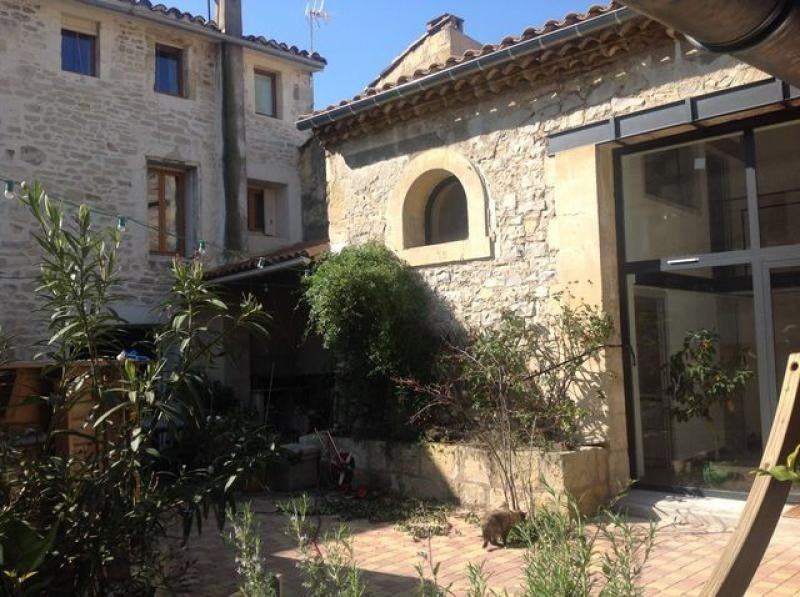 Vente maison / villa Lunel 379 000€ - Photo 1