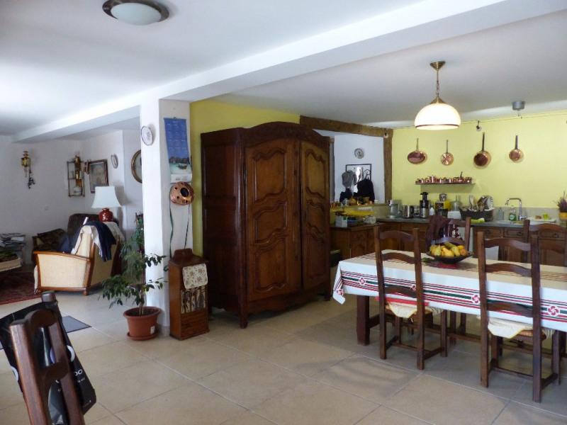 Sale house / villa La croix blanche 371000€ - Picture 3