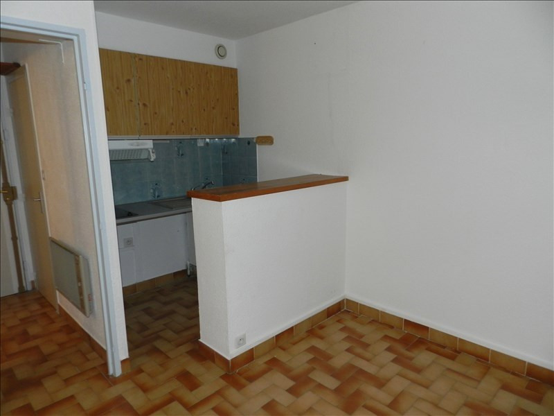 Location appartement Grande motte 470€ CC - Photo 3