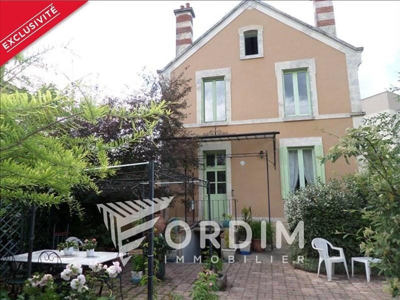 Sale house / villa La charite sur loire 174000€ - Picture 1