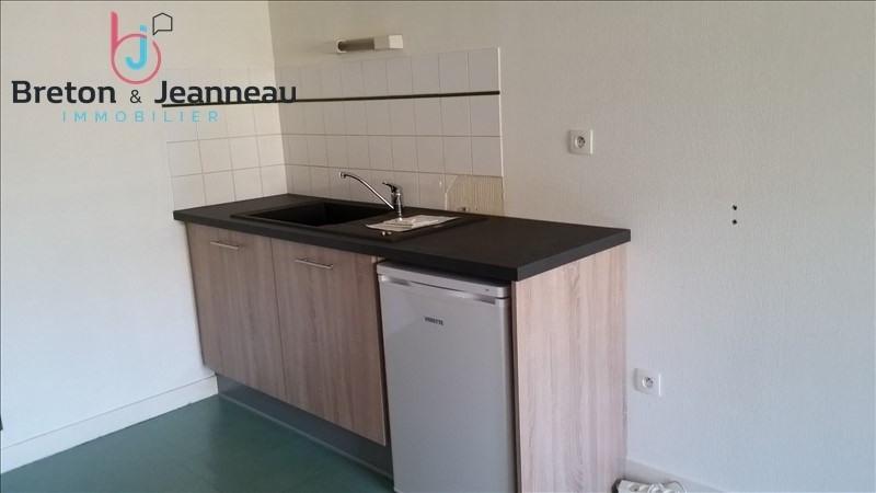Location appartement Laval 350€ CC - Photo 4