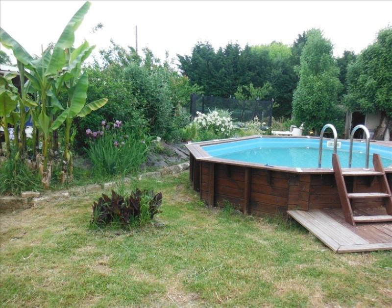 Vente maison / villa St andre de cubzac 215000€ - Photo 2