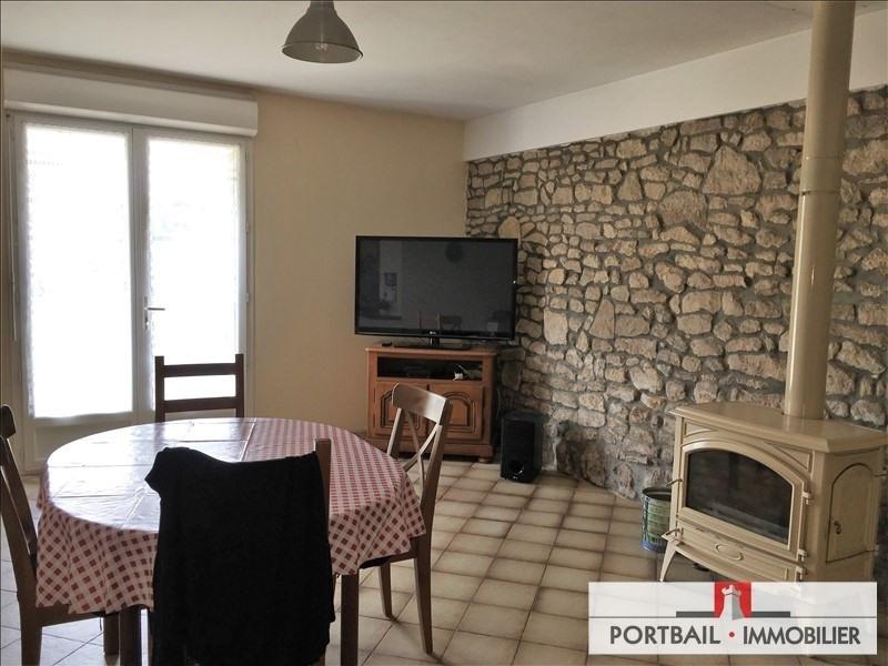 Vente maison / villa St ciers sur gironde 154000€ - Photo 4