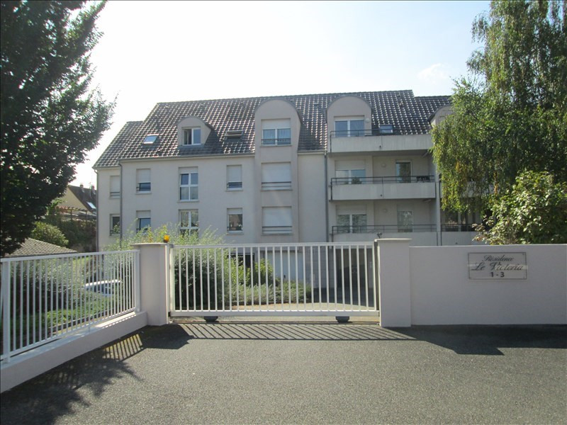 Vente appartement Ostwald 157000€ - Photo 1